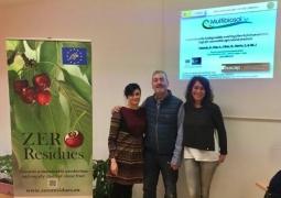 Networking de proyectos LIFE Aragoneses con estudiantes internacionales