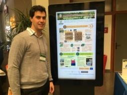 Aitiip presenta el proyecto en un Seminario Internacional