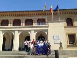 Día de Puertas Abiertas y un seminario técnico reúnen profesionales en Zaragoza