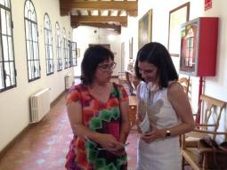 Networking entre LIFE Multibiosol y LIFE Agrointegra en Zaragoza