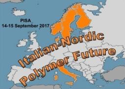 ARCHA participa en el workshop: Italian-Nordic Polymer Future