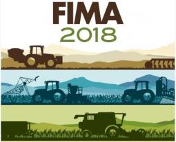 Exhibición de plástico Multibiosol en Feria Internacional de la Maquinaria Agrícola