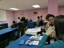 Promoting Multibiosol in Jaca