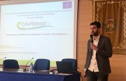 Multibiosol apuesta por un futuro sostenible y descarbonizado