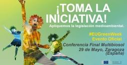Agenda - Conferencia Final